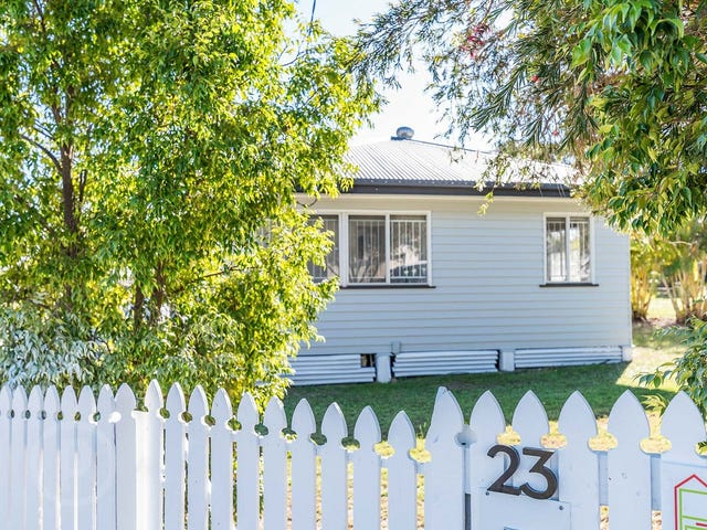 23 Chigwell Street, Wavell Heights, Qld 4012