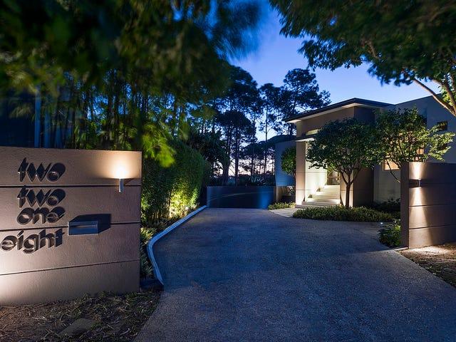 2218 Arnold Palmer Drive, Sanctuary Cove, Qld 4212