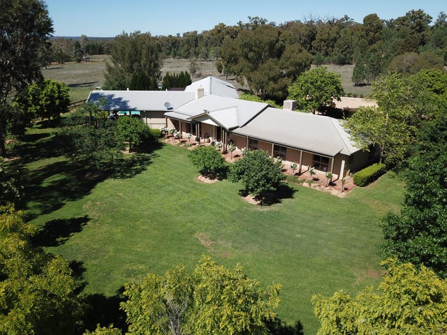 'The Rivergums' 5R Terra Drive, Dubbo, NSW 2830