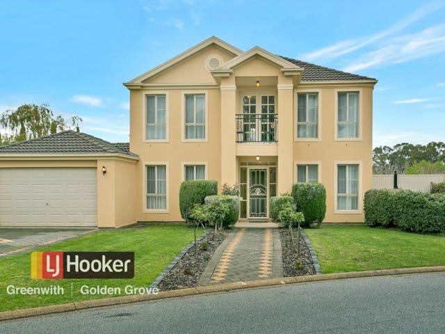 9 Aiston Grove, Golden Grove, SA 5125