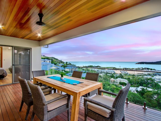 12 Mount Whitsunday Drive, Airlie Beach, Qld 4802
