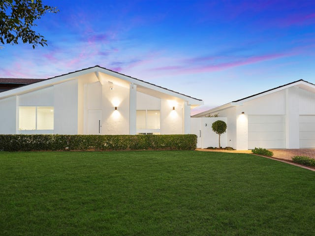 3 Mary Irene Place, Castle Hill, NSW 2154