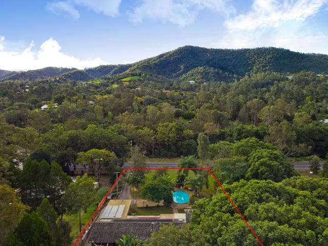 353 Mt Glorious Road, Samford Valley, Qld 4520