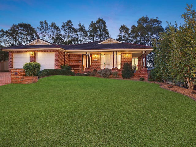 63 Woodview Avenue, Lisarow, NSW 2250