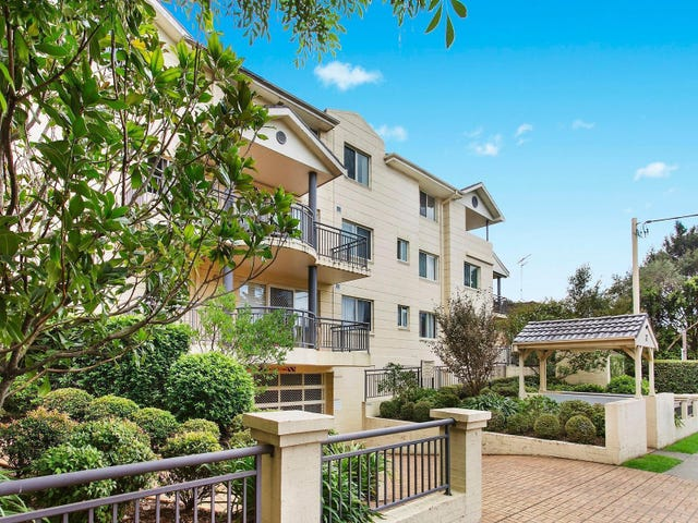 31/37 Sherbrook Road, Hornsby, NSW 2077