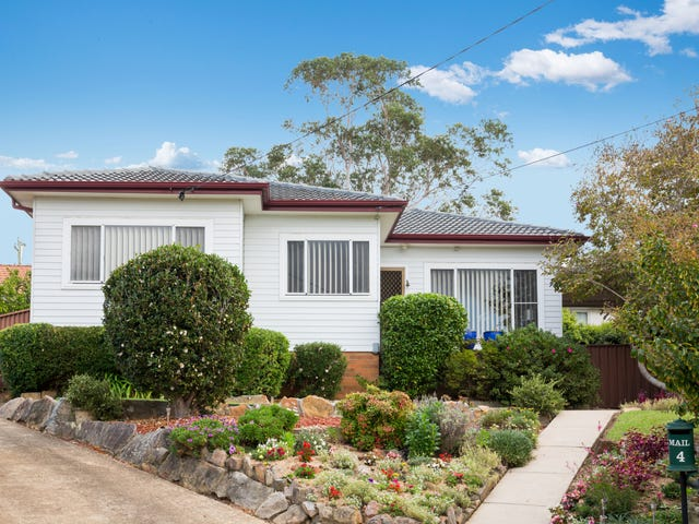 4 Calpac Place, Old Toongabbie, NSW 2146