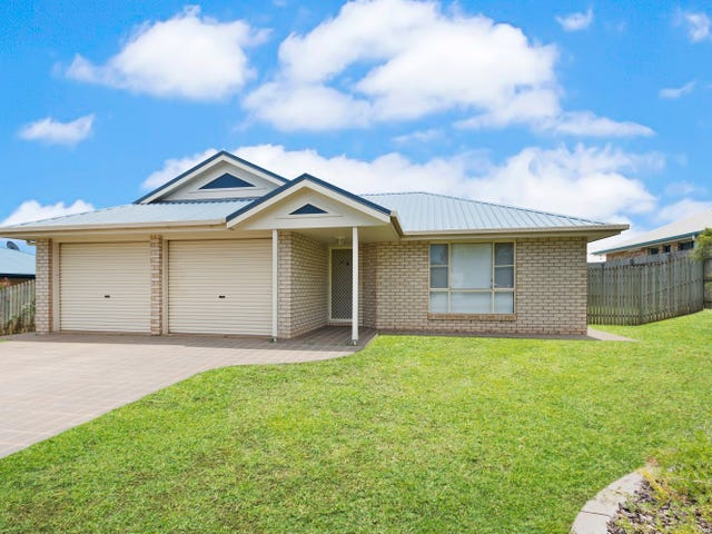 12 Biscay Crescent, Glenvale, Qld 4350