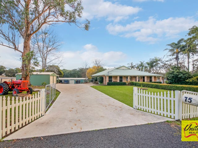 75 Egans Road, Oakdale, NSW 2570