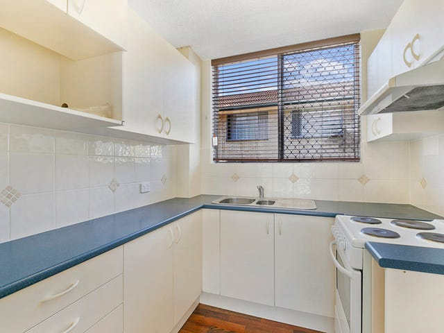 2/33 Bayliss Street, Toowong, Qld 4066