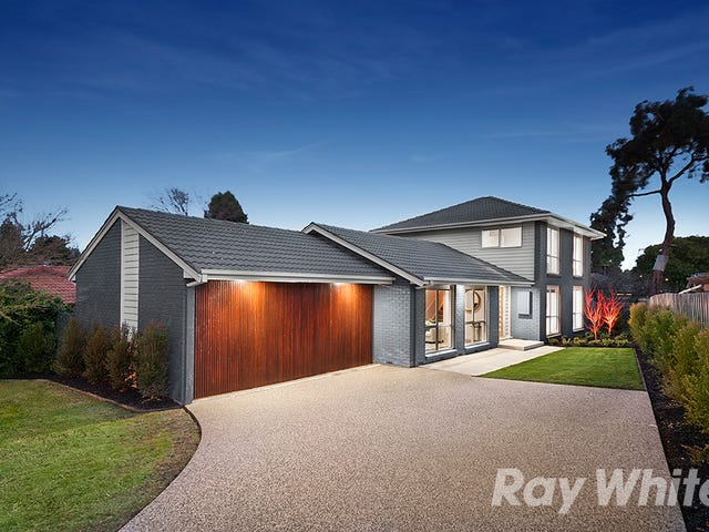 8 Marykirk Drive, Wheelers Hill, Vic 3150