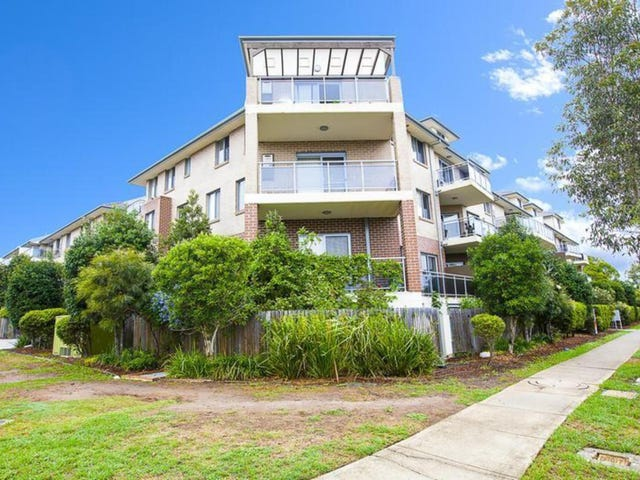 52/14-20 Parkes Avenue, Werrington, NSW 2747