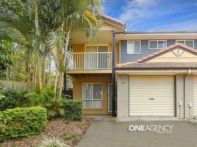 24/210 Government Rd, Forest Lake, Qld 4078