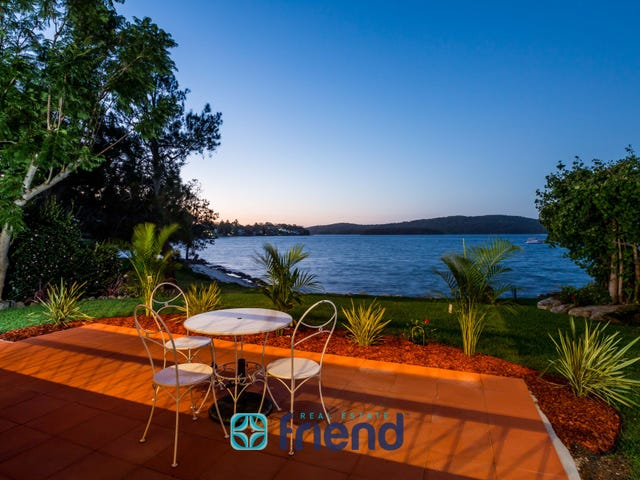 97 Soldiers Point Road, Soldiers Point, NSW 2317