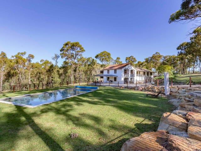 171 Singles Ridge Road, Yellow Rock, NSW 2777