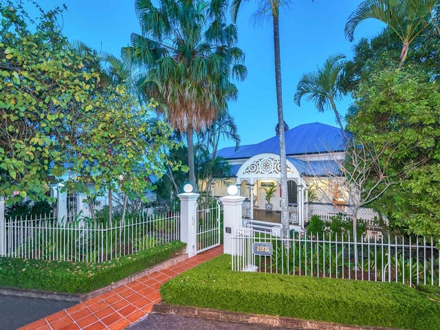 198 Latrobe Terrace, Paddington, Qld 4064