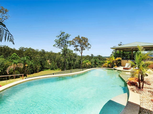 25 Warrigal Ridge, Sancrox, NSW 2446