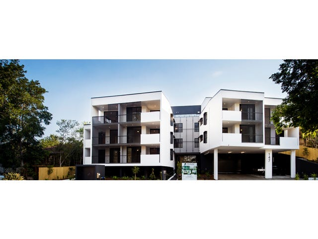 204/147 Sir Fred Schonell Drive, St Lucia, Qld 4067