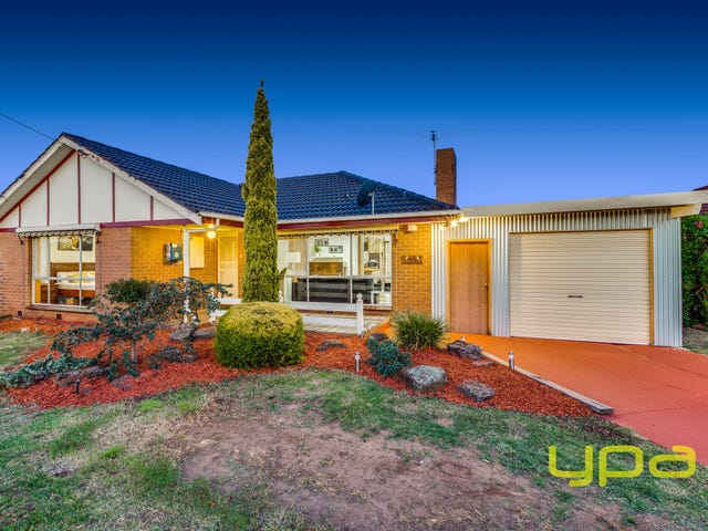 9 Baden Drive, Hoppers Crossing, Vic 3029
