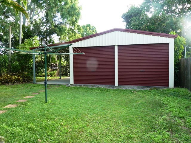 31 Carbeen Street, Andergrove, Qld 4740