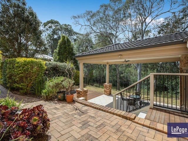 17 Dennison Cl, Rouse Hill, NSW 2155