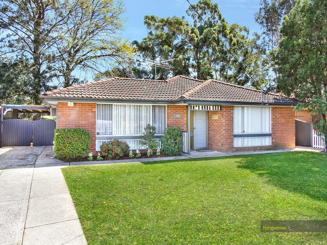 74 Greenmeadows Crescent, Toongabbie, NSW 2146