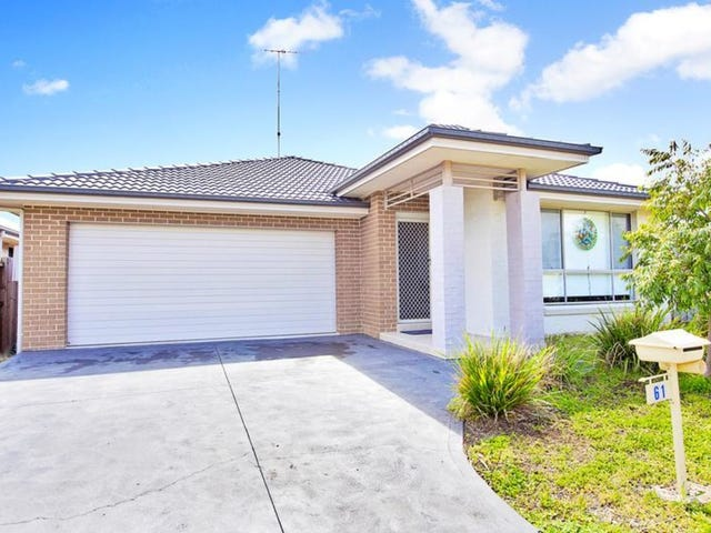 9 Sandstone Ave (also known as 61 Glenmore Ridge Dr), Glenmore Park, NSW 2745