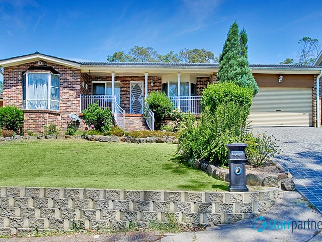 22 Poidevin Lane, Wilberforce, NSW 2756