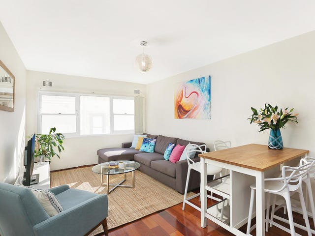5/205 Beach Street, Coogee, NSW 2034