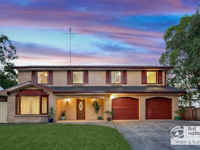 3 Jindabyne Avenue, Baulkham Hills, NSW 2153