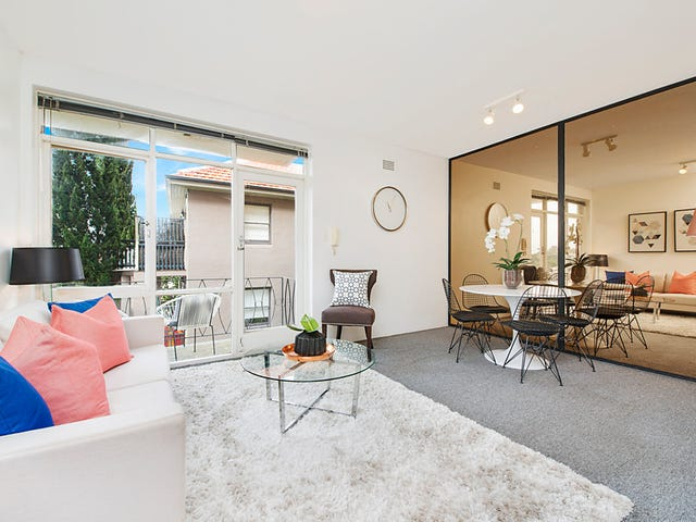 4/389a Alfred Street North, Neutral Bay, NSW 2089