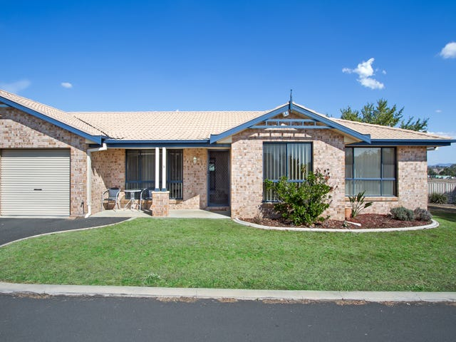 5/36 Coorigil Street, Tamworth, NSW 2340