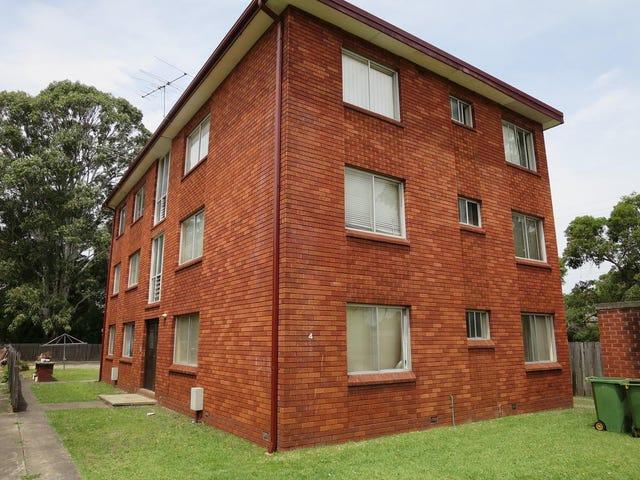 4/4 Carramar Avenue, Carramar, NSW 2163