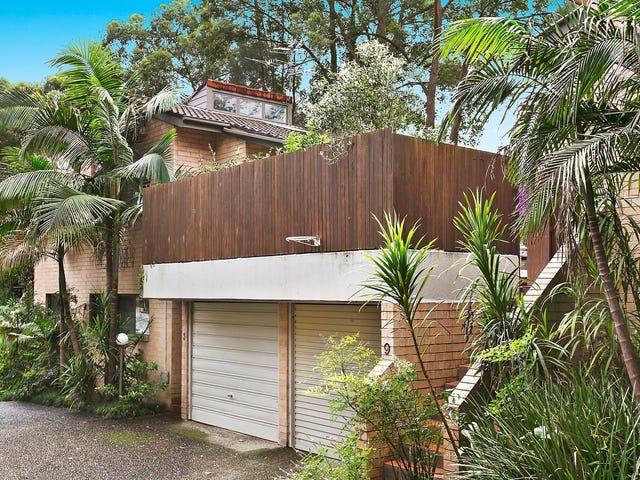 9/162 Culloden Road, Marsfield, NSW 2122
