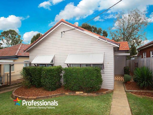 40 Kiora Street, Panania, NSW 2213