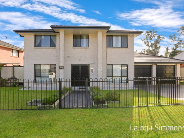 42B  Wehlow Street, Mount Druitt, NSW 2770