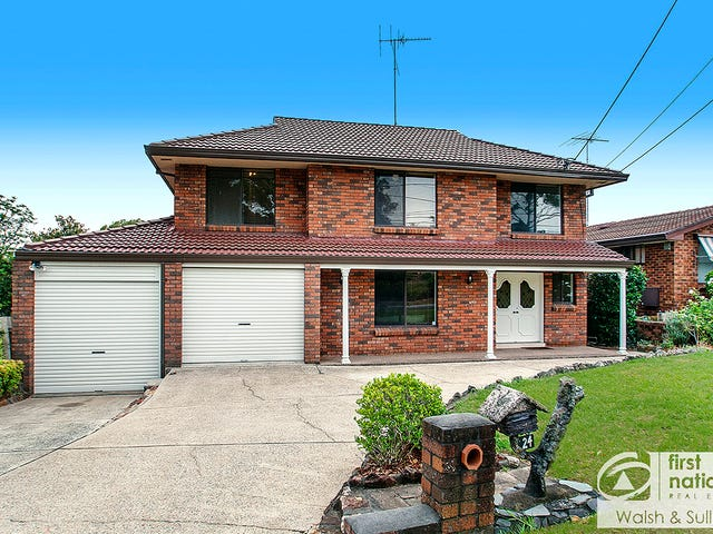 24 Jupiter Street, Winston Hills, NSW 2153