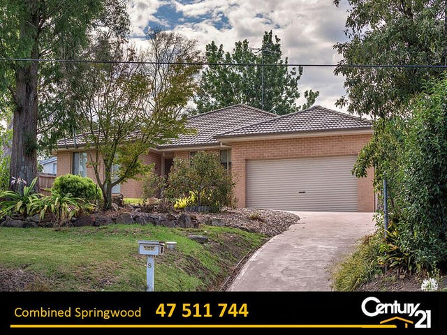 Springwood, address available on request
