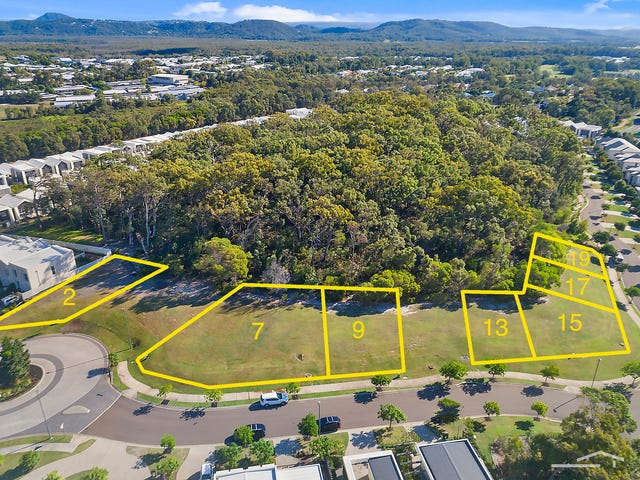 Lot 1130, 15 Pavilion Drive, Peregian Springs, Qld 4573