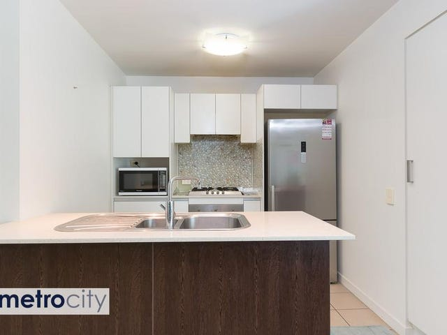 2302/92 Quay Street, Brisbane City, Qld 4000
