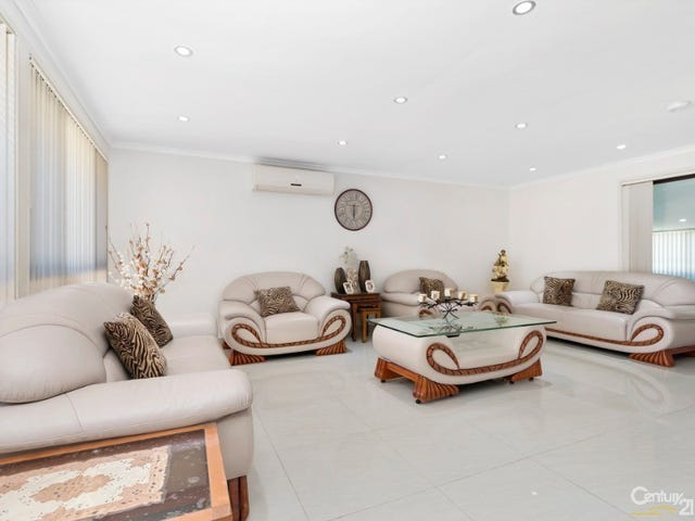 3 Yass Close, Bossley Park, NSW 2176