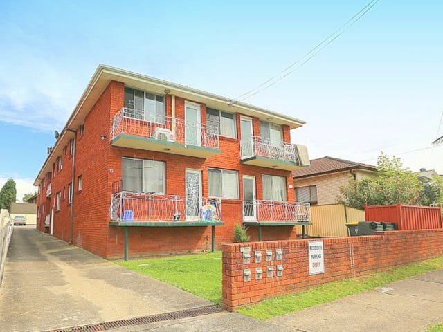 5/39 Augusta Street, Punchbowl, NSW 2196