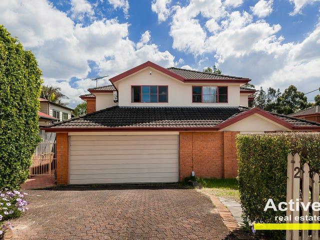 2/36 Balaclava Rd, Eastwood, NSW 2122