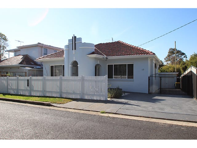 17 Kerr Street, Mayfield, NSW 2304