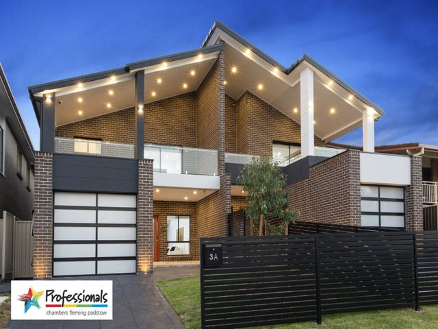 3A Amberdale Avenue, Picnic Point, NSW 2213