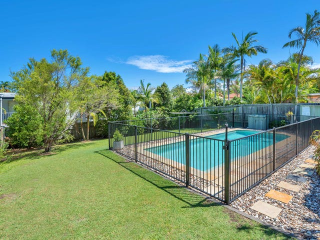 22 JODEN PLACE, Southport, Qld 4215