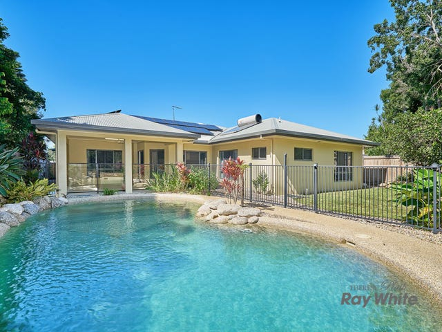 22 Tin Sang Close, Edmonton, Qld 4869
