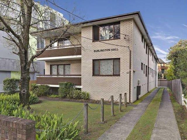 6/22 Homebush Road, Strathfield, NSW 2135