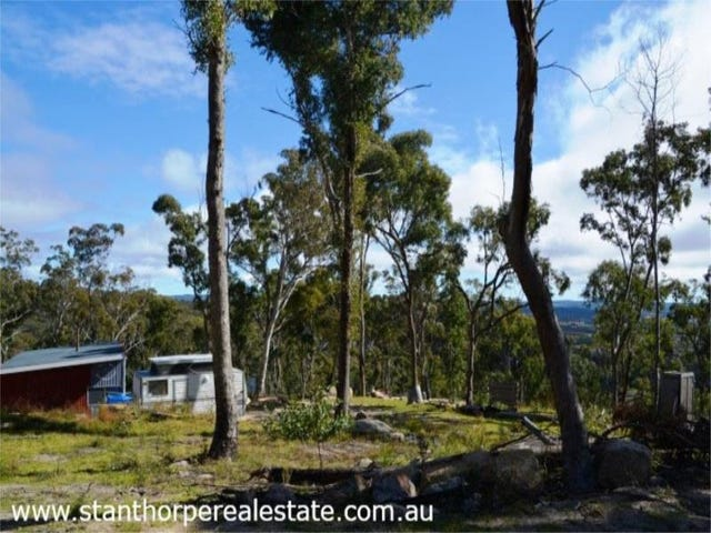 Lot 25 Marinis Road, Mount Tully via, Stanthorpe, Qld 4380