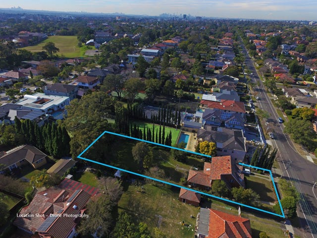 73 Newton Road, Strathfield, NSW 2135