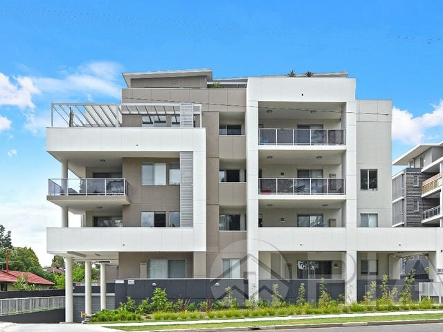 9/209-211 Carlingford Rd, Carlingford, NSW 2118